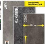 Vinyl-Designboden Florentina von b!design