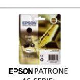 Patrone 16-Serie von Epson