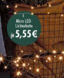 Micro-LED-Lichterkette