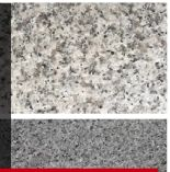 Bodenplatte Granit von BauProfi