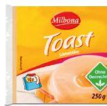 Schmelzkäsescheiben von Milbona