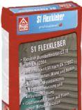 S1 Flexkleber Professional von BauProfi