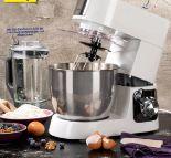 Profi-Küchenmaschine von Ambiano