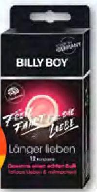 Kondome Bunte Vielfalt von Billy Boy