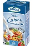 Creme Cuisine von Meggle