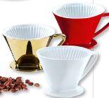 Kaffeefilter von Cilio