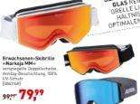 Erwachsenen-Skibrille Narkoja MM von Alpina