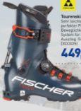 Tourenskischuh Travers TS von Fischer
