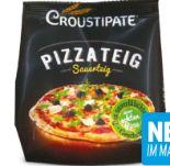 Sauerteig Pizzakugel von Croustipate