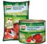 Collezione Italiana Tomato Pronto von Knorr