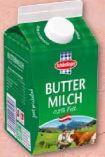 Buttermilch von Schärdinger