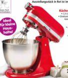 Küchenmaschine Mini 5KSM3311X von KitchenAid