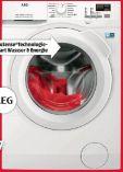 Waschmaschine L6FBA674 von AEG