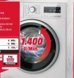 Waschmaschine WM14W5B1 von Siemens