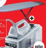 Dampfbügelstation CareStyle 7 Pro-Tisch von Braun
