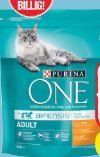 Katzentrockenfutter von Purina