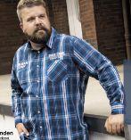 Herren-Hemden von identic