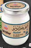 Berghof Joghurt von Schärdinger