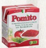 Tomatenfruchtfleisch von Pomito