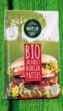 BIO-Jackfruit Burger Patties von Natur Aktiv