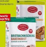 Bio-Brotbackmischung von Zurück zum Ursprung