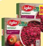 Rotkraut von Iglo