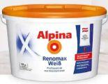 Wand-Deckenfarbe Renomax von Alpina