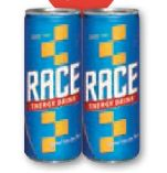 Energy Drink von Race