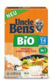 Bio Reis von Uncle Ben's