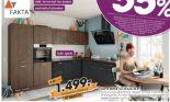 Küche Fa 40.5 von Fakta