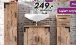 Badezimmer-Programm Zadar von Trisa