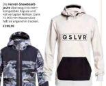 Herren Snowboardsweater von Quiksilver