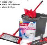 Bodenwischer-Starter-Set Ultramat von Vileda