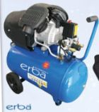 2-Zylinder V-Kompressor von Erba