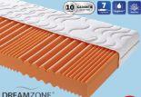 7-Zonen-Kaltschaummatratze Aloe Vera von Dreamzone