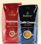 Caffe Crema Perfetto von Dallmayr