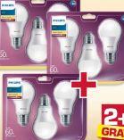 LED Birnen von Philips