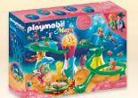 Korallenpavillon von Playmobil