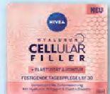 Hyaluron Cellular Filler Öl Elixier von Nivea
