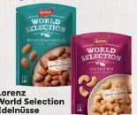 World Selection von Lorenz