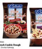 Fresh Cookie Dough von Belbake