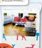 Bodentücher von Blink