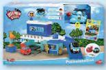 Helden der Stadt Polizeistation von Dickie Toys