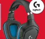 PC Gaming Headset G432 von Logitech