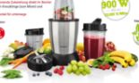 Smoothiemixer von SilverCrest