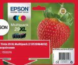 Tintenpatronen von Epson