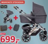 Kinderwagen Salsa 4 von ABC-Design