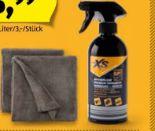 Wasserlose Fahrzeugpflege von Auto XS