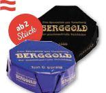 Weichkäse von Berggold