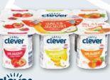 Familienjoghurt von Clever